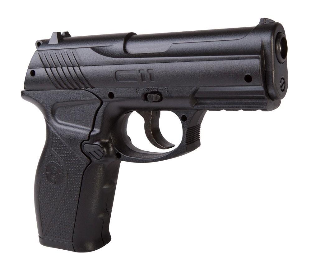 Crosman Semi-Auto Air Pistol