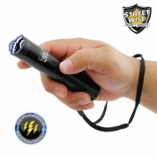 Streetwise Mini Security Guard 7,200,000 Stun Flashlight