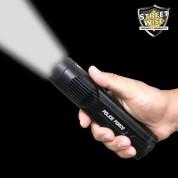 Tactical High Power 15,000,000* Stun Flashlight