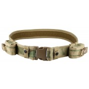 Military Cordura Tactical Duty Belt