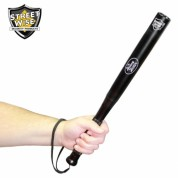 Heavy Hitter Aluminum Bat Flashlight