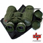 Day/Night 60X50 Military Army Binoculars Camouflage Hunting Outdoor Camping