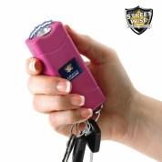 SMACK 6,000,000* Stun Gun Pink