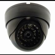 Dummy IR Dome Camera w/Light
