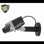 Streetwise Dummy Camera with Intruder Alert