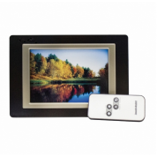 DVR PHOTO FRAME SMART CAM WITH REMOTE
