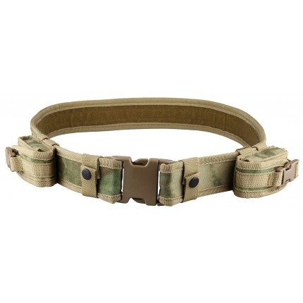 Military Cordura Tactical Duty Belt