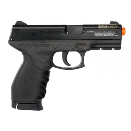 Soft Air Taurus PT24/7 Spring Powered Pistol, Black