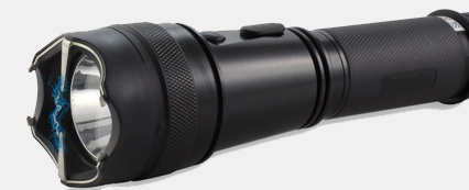 flashlight-stun-gun
